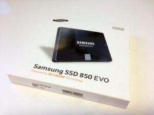 Lisää vanhan tietokoneesi nopeutta SSD-levyllä