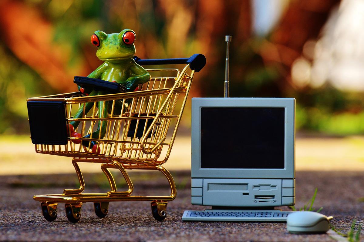 4 suosittua verkkomaksupalvelua esittelyssä