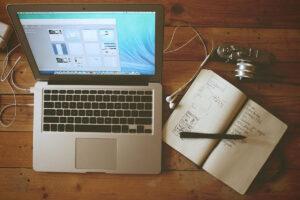 Kotisivut yritykselle – Viisi vinkkiä aloittelevalle pienyrittäjälle