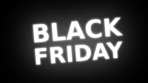 Mitä ovat Black Friday ja Cyber Monday?